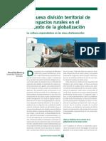 Espacio Rural y Globalizacion Tp3