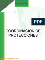 Coordinacion de Protecciones