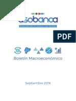 Boletín Asobanca