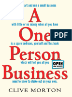 A One Person Business.epub