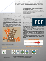 Brochure Terremoto Per Comuni
