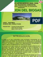 Bioquimica Cima