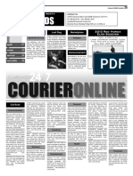 Claremont COURIER Classifieds 9-23-16
