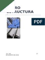 Investigación de Estructuras de Acero.docx