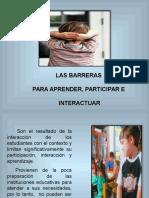 Diapositivas de Inclusion