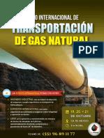 Transportacion Gas Natural