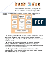 sciencefairguidelinepacket docx  2