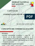 comercalizacindemineralesymetalescap-140131001615-phpapp02