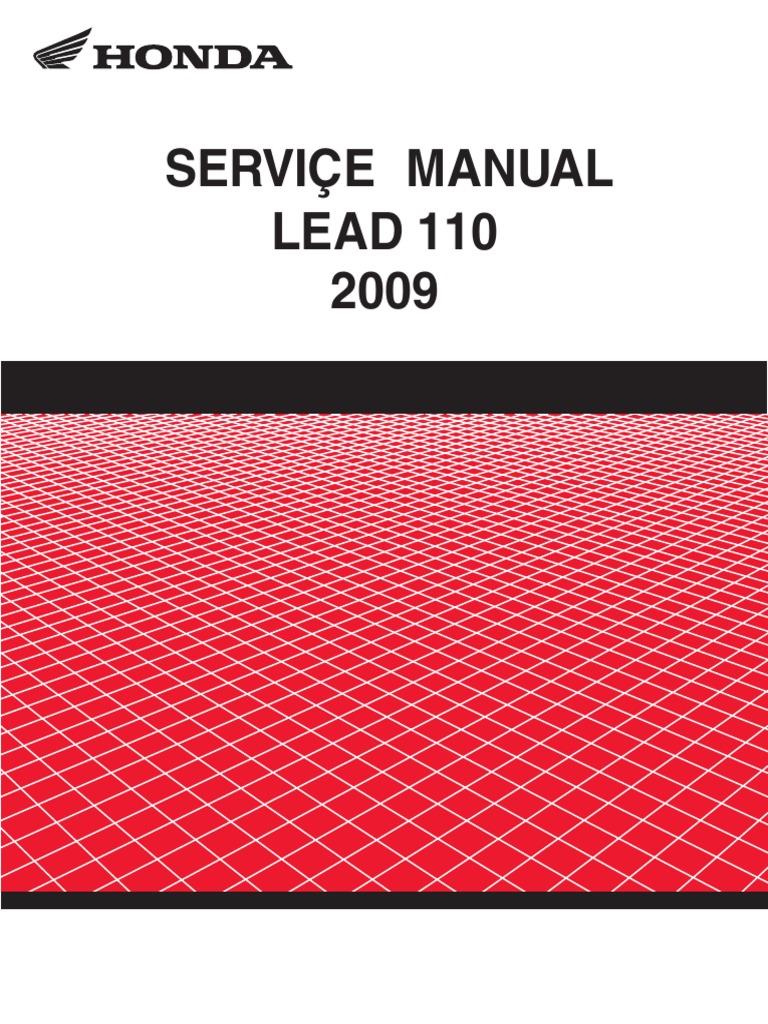 Honda Lead 110 Wiring Diagram Throttle Design