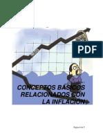 Unidad i Conceptos Bc3a1sicos Relacionados Con La Inflacic3b3n