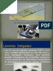LAMINAS DELGADAS