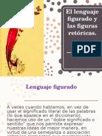 lenguaje figurado figuras.ppt
