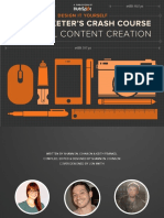 Design It Yourself the Marketers Crash Course in Visual Content Creation V2 w Printout v10