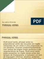 Phrasal Verbs Complete (1)
