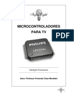 Apostila de Microcontroladores Para Tv