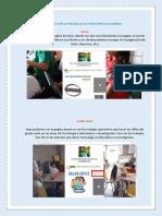 Paseo Por La Pagina de La Profesora Luz Marina