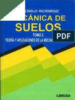 Mecanica de suelos - Juarez Badillo Tomo II (1).pdf