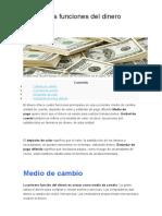 Principales funciones del dinero.docx