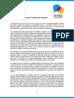 Fundamentos y Preguntas Encuentro de Inclusión