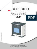 Notice Gioia 13.1