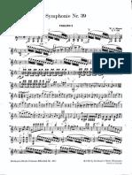 05 Mozart-Sinf 39 Eb k 543 Mov I Comp