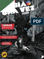 HUV15  Revista Habia una Vez