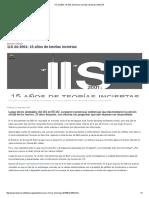 11S de 2001_ 15 Años de Teorías Inciertas _ Noticias _ TeleSUR