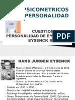 Prueba Personalidad EPQ-R