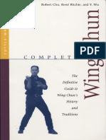 Complete Wing Chun