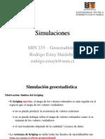 6. Simulación