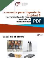 Procesos Para Ingenieria - Semana 9 -Unidad 3- 33906
