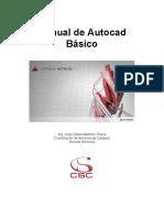 Manual de AutoCAD Básico