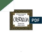 Cristología bosquejos
