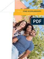 How to Find Scholarships to Study Abroad v1
