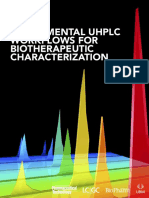 Fundamental Uhplc Workflows Biotherapeutic Characterization 032016 Pharmtech eBook