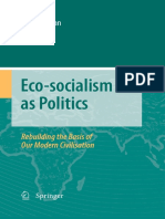 Qingzhi Huan (Ed) - Eco Socialism and Politics