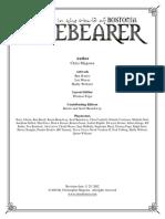Rune Bearer