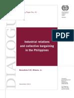LMR IR and CollectiveBrgng PH 2012