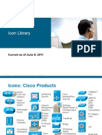2011 Cisco Icons
