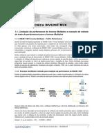 Inverse Multiplex Traffic Performance Revisao 130-0002-00