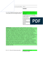 Parcial Integrador DCHO PROCESAL III (Penal)