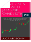 Trade Like a Pro With Japanese Candlesticks eBook