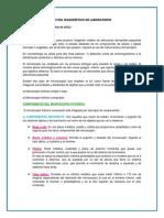 Grupo 2 Principios Para El Diagnostico de Enfermedades Infecciosas