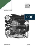 Preliminary Engineering Studies - Biomedical Engineering Document