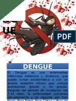 Dengue Ptt