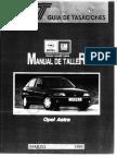 OPEL ASTRA F ESPAÑOL.pdf