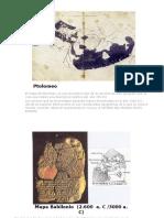 Evolucion del Eurocentrismo en la Cartografía..pptx