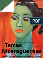 Revista de temas nicaragüense No. 96