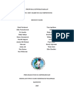 Proposal Kewirausahaan Fix