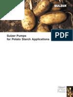 Potato N11434
